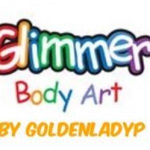 Glimmer Body Art by GoldenLadyP - Temporary Tattoo Artist in Swarthmore, Pennsylvania