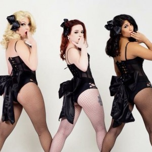 Glimmer Cabaret & Variety Entertainment - Dancer / Burlesque Entertainment in St Louis, Missouri