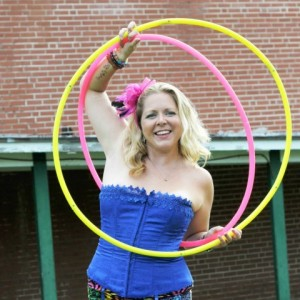 Glitterhoopz by Lori - Circus Entertainment / Fire Performer in West Columbia, South Carolina