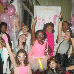 Glitz & Glam, LLC - Children's Party Entertainment / Mobile Game Activities in Washington, District Of Columbia