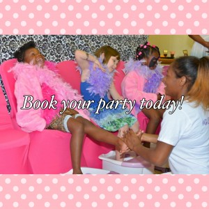 Glitz Glam Parties LLC - Party Decor in Alexandria, Virginia