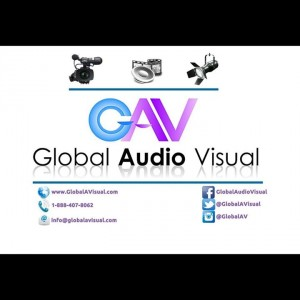 Global Audio Visual - Video Services in Silver Spring, Maryland