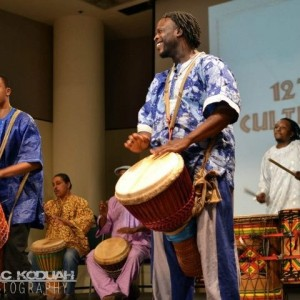 Global Rhythms - African Entertainment / Drum / Percussion Show in Fort Collins, Colorado