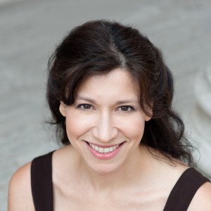 Gloria Mendieta Gazave - Opera Singer in San Francisco, California