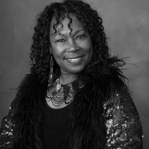Gloria Scott - R&B Vocalist in Modesto, California