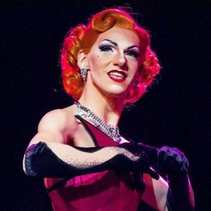 Gloria Swansong - Drag Queen / Judy Garland Impersonator in New York City, New York