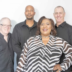 Gloria T and the Blue Breeze - Blues Band in Stockton, California