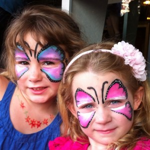 Glorious Face Painting and Body Art - Face Painter / Children's Party Entertainment in Nantucket, Massachusetts