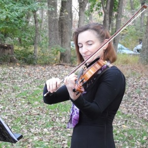 Glorious Strings Wedding Music - Violinist in Philadelphia, Pennsylvania