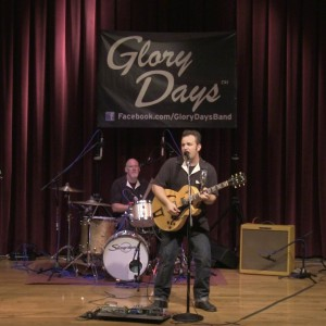 Glory Days - Rock Band / 1950s Era Entertainment in Nashville, Tennessee