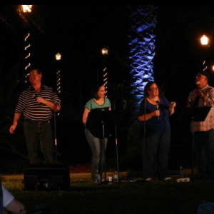 Glory Lights - Gospel Music Group / Gospel Singer in Davenport, Florida