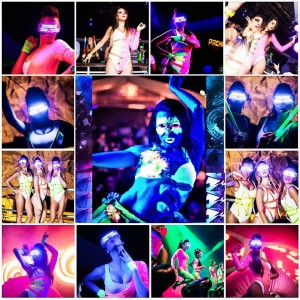 Glow Dancer - Dancer / Voice Actor in Park City, Utah