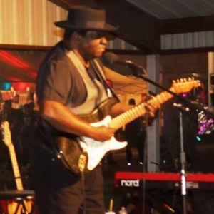 Gman Blues/Show Band - Blues Band in San Antonio, Texas