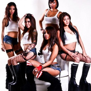 Go-Girl Ent. - Dancer in Sacramento, California