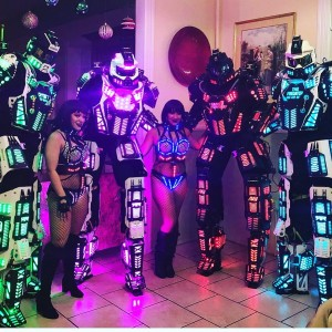 Go Gurlz Entertainment - Dancer / LED Performer in Philadelphia, Pennsylvania