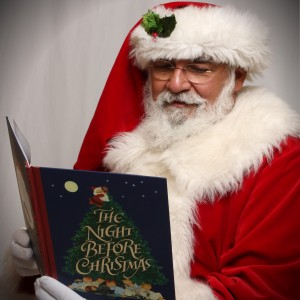 Go Santa - Santa Claus in Ontario, California