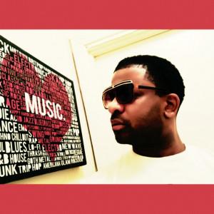 T.Kaine - Christian Rapper in Philadelphia, Pennsylvania