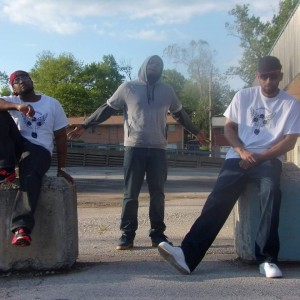 GodSquad - Hip Hop Group in St Louis, Missouri
