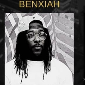 Benxiah - Christian Rapper in Dallas, Texas