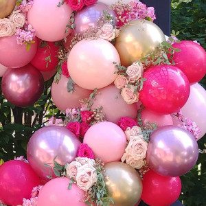 Goganberry Balloons & Events - Balloon Decor / Balloon Twister in Louisville, Kentucky