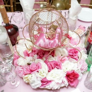 Gogo Party Decorations - Princess Party in Mahopac, New York