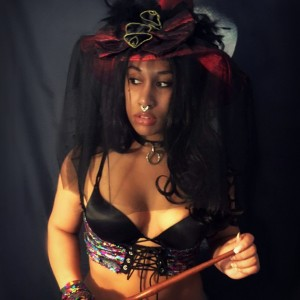 Gogo, Singin', Kinktastic Burlesque Babe - Burlesque Entertainment in New York City, New York