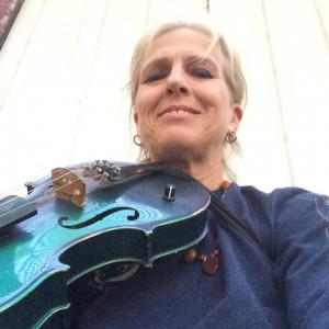 #Gogreenviolin - Multi-Instrumentalist in San Diego, California
