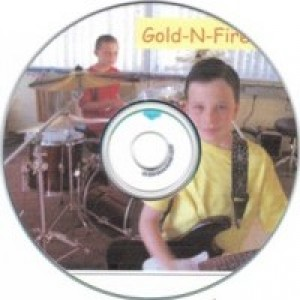Gold-N-Fire - Rock Band / Children's Music in Dunedin, Florida