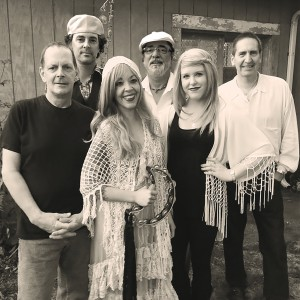 Gold Dust - Fleetwood Mac Tribute Band in Portland, Oregon