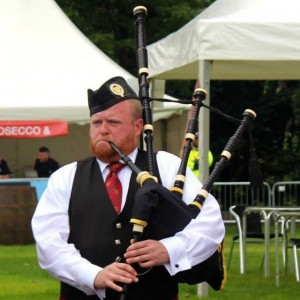 Gold Medal Bagpipes - Bagpiper in Chicago, Illinois