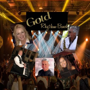 Gold Rhythm Band - Dance Band / Disco Band in Bay Area, California