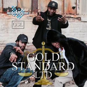 Gold Standard Ltd (GSL) - Hip Hop Group / Hip Hop Artist in Toledo, Ohio