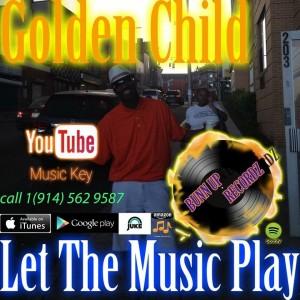Golden Child - Singer/Songwriter in New York City, New York