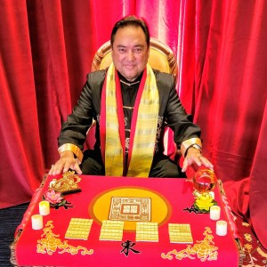 Golden Dragon Fortunes - Psychic Entertainment / Halloween Party Entertainment in San Francisco, California