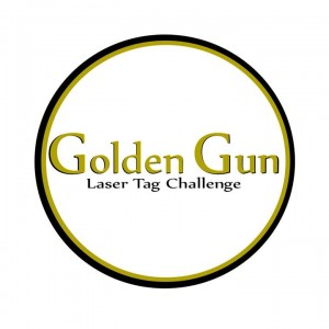 Golden Gun Laser Tag - Mobile Game Activities in Lisle, Illinois