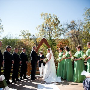Golden Horseshoe Inn - Small Weddings