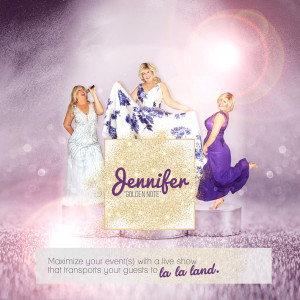 Jennifer Gilmore Sings, Inc. - Broadway Style Entertainment / Variety Entertainer in Fort Myers, Florida