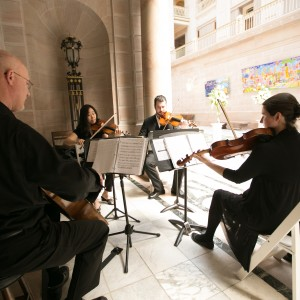 Golden Scroll Soloists - Classical Ensemble / String Quartet in Hartford, Connecticut