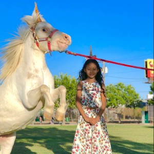 Golden Spur Ranch - Pony Party in Litchfield Park, Arizona