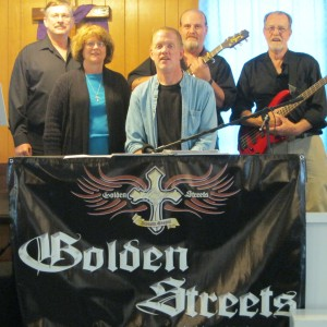 Golden Streets - Gospel Music Group in Maggie Valley, North Carolina