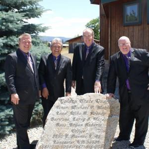 Golden State Quartet - Southern Gospel Group in Lancaster, California