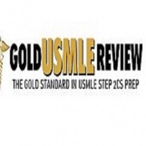 GoldUSMLEreview