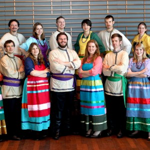 Golosa Russian Choir - World Music / Russian Entertainment in Chicago, Illinois