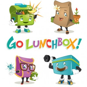 GoLunchbox Music - Children's Music in Oakland, California
