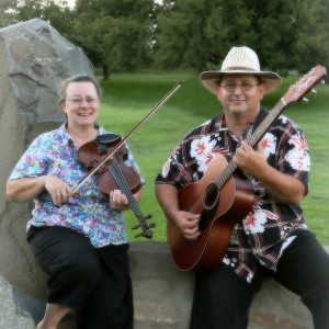 Gone Fiddling Again - Americana Band in Yakima, Washington