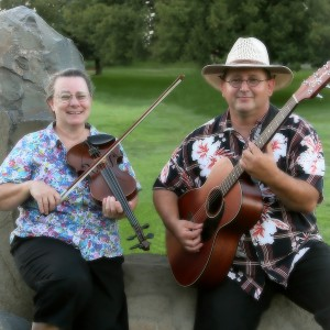 Gone Fiddling Again - Acoustic Band / Country Singer in Yakima, Washington
