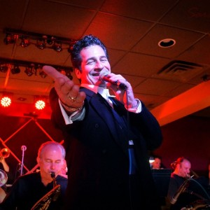 Gooch and his Las Vegas Big Band - Big Band / Pop Singer in Omaha, Nebraska