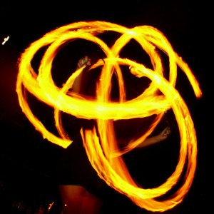 Good Aura Cora - Fire Performer / LED Performer in Navarre, Florida