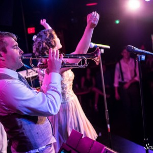 Good Co - Swing Band / Dixieland Band in Seattle, Washington