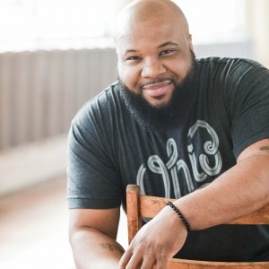 Mike Paramore - Comedian / Christian Speaker in Cleveland, Ohio